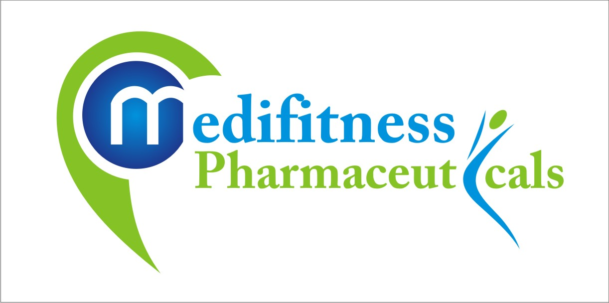 Medifitnee Pharmacueticals Logo